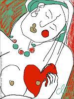 universal-arts-Jacqueline-Ditt---Mario-Strack-Miscellaneous-People-People-Women