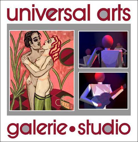 universal arts Jacqueline Ditt & Mario Strack, Edition 03 CD-Rom J.Ditt u. M.Strack, Miscellaneous Erotic motifs, Music: Concerts, Contemporary Art