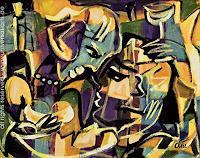 universal-arts-Jacqueline-Ditt---Mario-Strack-Miscellaneous-Erotic-motifs-People-Couples