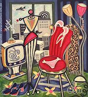 universal-arts-Jacqueline-Ditt---Mario-Strack-Still-life-Fashion