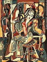 universal-arts-Jacqueline-Ditt---Mario-Strack-People-Women-Symbol