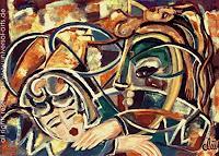 universal-arts-Jacqueline-Ditt---Mario-Strack-Symbol-Miscellaneous-Erotic-motifs