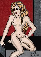 universal-arts-Jacqueline-Ditt---Mario-Strack-Erotic-motifs-Female-nudes-Miscellaneous-Erotic-motifs