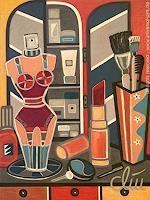 universal-arts-Jacqueline-Ditt---Mario-Strack-Miscellaneous-Erotic-motifs-Fashion