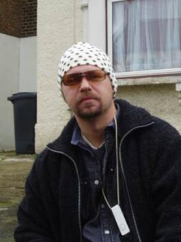 Bart Fraczek