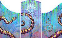 Mascha-Dueben-Mythology-Miscellaneous-Animals-Contemporary-Art-Contemporary-Art