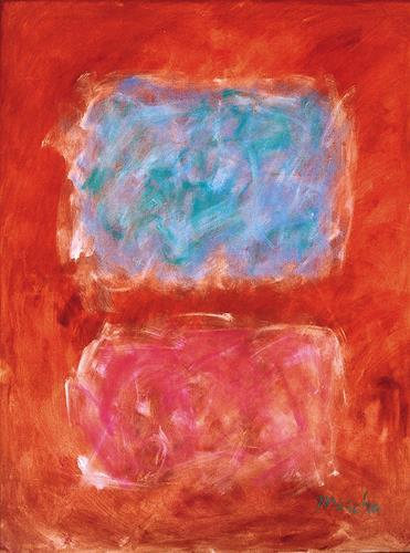 Mascha Düben, Terrakotta, Abstract art, Architecture, Contemporary Art