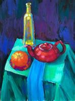 Mascha-Dueben-Still-life-Modern-Age-Abstract-Art