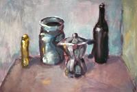 Mascha-Dueben-Still-life-Miscellaneous-Contemporary-Art-Contemporary-Art