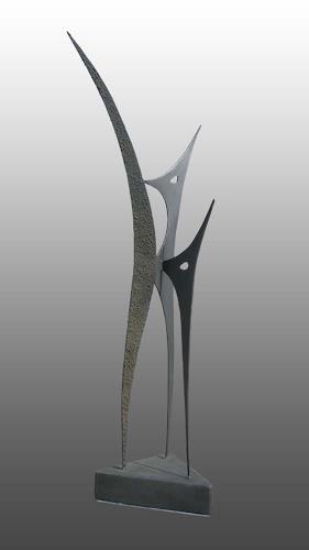 Anton Kurka, die Abzocker, Abstract art, Abstract Art