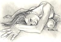 Martin-Butler-Erotic-motifs-Female-nudes