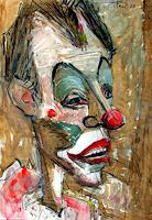 Lubomir Tkacik, Old clown