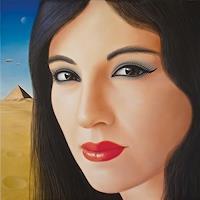 C. Vignato, Nefertiti