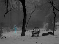 e. rhoades, Ghost