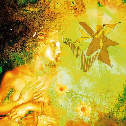 Van Renselar, O Sweet Spontaneous Earth, Abstract art, Abstract art, Abstract Art, Expressionism