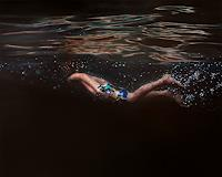 Jennifer-Walton-Nature-Water-People-Children-Contemporary-Art-Contemporary-Art