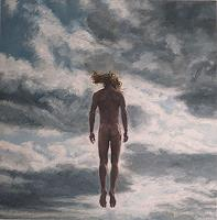 Jennifer-Walton-Erotic-motifs-Male-nudes-Nature-Air-Modern-Times-Realism