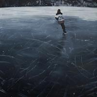 Jennifer-Walton-Sports-Landscapes-Winter-Contemporary-Art-Contemporary-Art