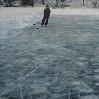 Jennifer-Walton-Landscapes-Winter-Sports-Contemporary-Art-Contemporary-Art