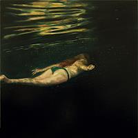 Jennifer-Walton-People-Women-Nature-Water-Contemporary-Art-Contemporary-Art