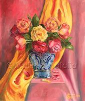 Natalia-Malinko-Plants-Flowers-Still-life