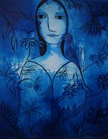 Helga-Hornung-Mythology-Contemporary-Art-Contemporary-Art
