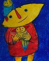 Helga-Hornung-Fantasy-Emotions-Contemporary-Art-Contemporary-Art