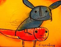 Helga-Hornung-Fantasy-Burlesque-Contemporary-Art-Contemporary-Art