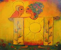 Helga-Hornung-Mythology-Fantasy-Contemporary-Art-Contemporary-Art