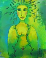 Helga-Hornung-People-Plants-Contemporary-Art-Contemporary-Art