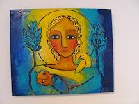 Helga-Hornung-Symbol-Poetry-Contemporary-Art-Contemporary-Art