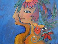 Helga-Hornung-Fantasy-Modern-Age-Symbolism