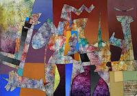 Georgi-Demirev-Carnival-Miscellaneous-Romantic-motifs-Contemporary-Art-Postmodernism