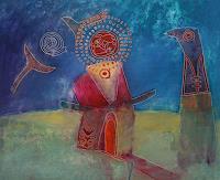 Georgi-Demirev-Miscellaneous-Landscapes-Carnival-Contemporary-Art-Contemporary-Art