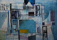 Georgi-Demirev-Landscapes-Winter-Fantasy-Modern-Age-Abstract-Art
