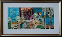 Georgi-Demirev-Landscapes-Plains-Abstract-art-Modern-Age-Cubism