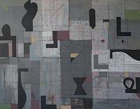 Georgi-Demirev-Abstract-art-Mythology-Modern-Age-Abstract-Art