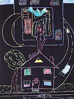 Erik-Slutsky-Emotions-Love-People-Couples-Contemporary-Art-Postmodernism