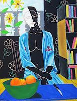 E. Slutsky, Art/Not Art