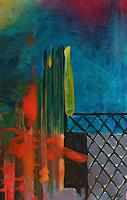 Erik-Slutsky-War-Emotions-Grief-Contemporary-Art-Neo-Expressionism