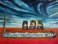 Erik-Slutsky-Miscellaneous-Landscapes-Situations-Contemporary-Art-Postmodernism