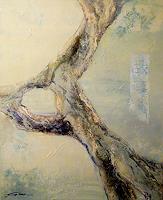Juan-Miguel-Giralt-Abstract-art-Nature-Wood-Contemporary-Art-Neo-Expressionism