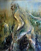 Juan-Miguel-Giralt-People-Men-Movement-Contemporary-Art-Neo-Expressionism