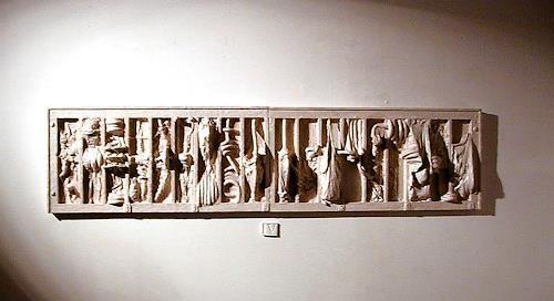 Lino Budano, patterns, Abstract art, Technology, Neo-Expressionism
