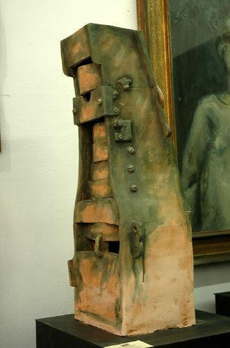 Dambros Ferrari, Body, People: Women, People: Women, Postmodernism