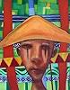 j. franklin, Yellow Hat