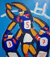 Jean-Pierre-CHEVAssUS-AGNES-Sports-Symbol-Modern-Times-Baroque