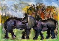 Jean-Pierre-CHEVAssUS-AGNES-Animals-Land-Landscapes-Mountains-Contemporary-Art-Contemporary-Art