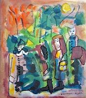 Jean-Pierre-CHEVAssUS-AGNES-Landscapes-Autumn-Poetry-Contemporary-Art-Contemporary-Art
