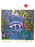 Jean-Pierre-CHEVAssUS-AGNES-Landscapes-Tropics-Landscapes-Spring-Modern-Age-Modern-Age